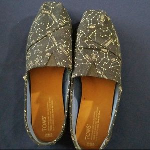 Limited Edition Zodiac Toms